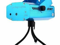 Лазерный проектор-мини