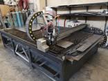 Лазерный станок ЧПУ для резки металла 1КВт, Лазер - фото 1