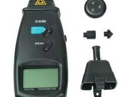 Лазерный тахометр Walcom DT-6236B (Угловая скорость: 2.5~999