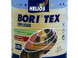 Лазурі для дерева Bori Tex Toplazur