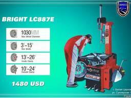 Bright LC887E - шиномонтажный стенд