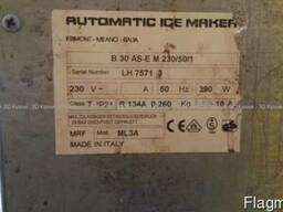 Льдогенератор бу Avtomatic Iсе Maker B 30 AS для бара