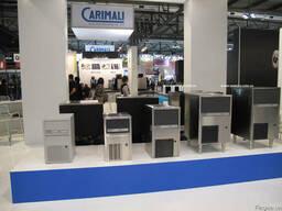 Льдогенератор для Бара CB 184A BReMA ABS Italy