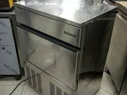 Льдогенератор Hoshizaki AM-50AE 50 кг/сутки, б/у