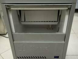 Льдогенератор Kastel KP 21/5W 20 кг/сутки, б/у - фото 3