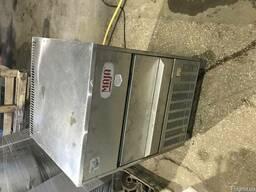 Льдогенератор maja 50кг льда