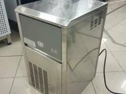 Льдогенератор NTF SL 35 A 22 кг/сутки б/у