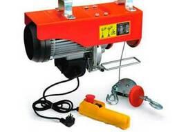 Лебедка электрическая Forte FPA-500