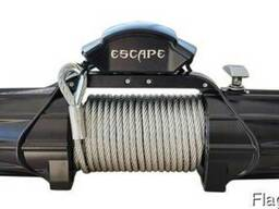 Лебедка Escape Escape 12000lbs X-B 12В