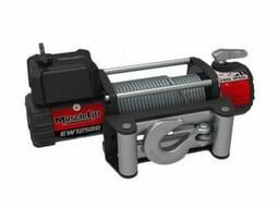 Лебедка EW-12500 12V 5. 7тонн Musclelift 7345104 T-MAX