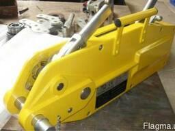 Лебедка МТМ 800 кг