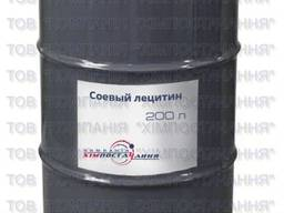 Лецитин жидкий (соевый лецитин, добавка Е322, эмульгатор)