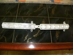 Лед фонари дневного света Citroen C3 picasso 2013-