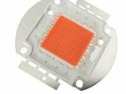 Led grow light fito chip 100 W (фитоматрица)