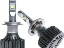 LED лампа AMS Extreme Power-F H7 5000K