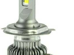 LED лампа Cyclone LED H4 H/L 6000K type 37