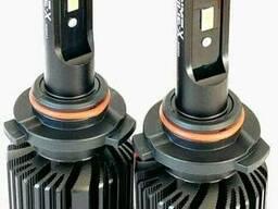 LED лампа Prime-X S Pro HB4(9006) 5000К (2шт)