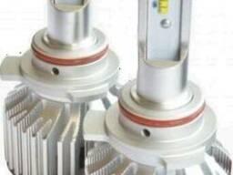 LED лампа Prime-X Z Pro 9012 НIR2 5000К (2шт)