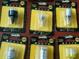 LED лампы к автомобилям CarXpert и TopFit