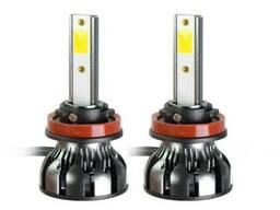 LED лампы MLux GREY Line H11 26 Вт 5000К (2 шт)