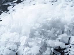 Лед пищевой чешуйчатый - фото 3