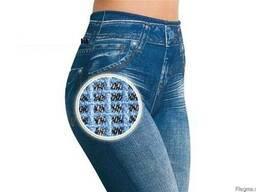 Леджинси Slim Jeggings Genie, лосини і джинси