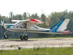Легкий самолет ХАЗ-30