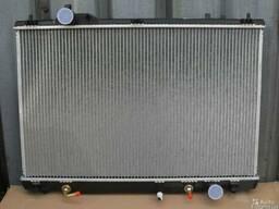 Лексус LS 460.2006 - Радиатор охлаждения двигателя .