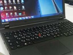 Lenovo ThinkPad L540,Core I5-4300M (2.6 Ghz/3.3 Gh),8GB,128S