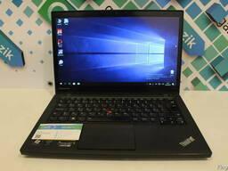 "Lenovo ThinkPad T440S /14"" 12GB / 180Gb SSD Гарантія!!!"