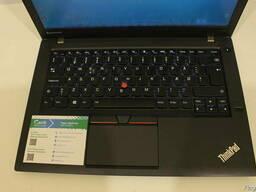 "Lenovo ThinkPad T460 \14"" FullHD IPS \i5-6200U\16 GB\256 GB - фото 4"