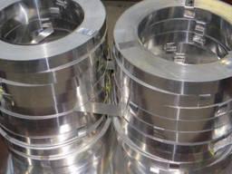 Нержавеющая лента от 0, 01 до 3, 0 мм 20Х13, 12Х18Н10Т