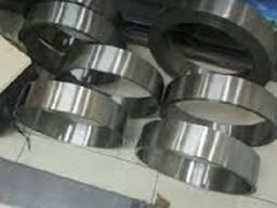 Лента 2,5х52 мм / 0,9х90мм/ (сталь-60С2А / 65С2ВА)