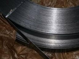 Лента 65г,70С2ХА,60С2А(каленая) 0,15х80 мм,лента 65Г 0,15х80