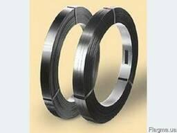 Лента стальная 0, 1х8, 0, 15х16, 0, 2х16, 0, 2х22, 0, 25х25 марки
