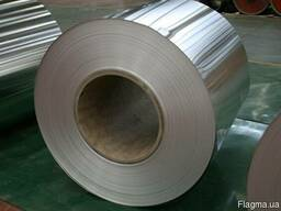 Лента алюминиевая 0, 5х1200мм
