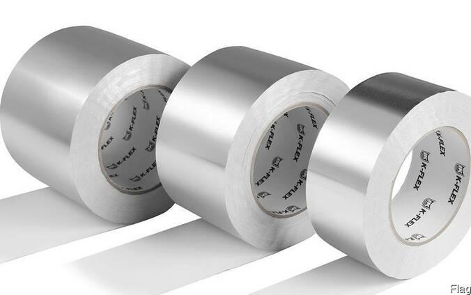 Лента алюминиевая 0,2х1089 8011Н0