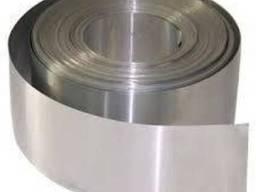 Лента алюминиевая 0, 32х132 8011H0