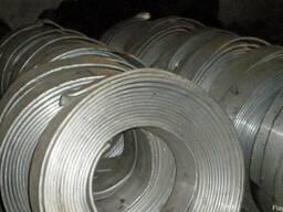 Лента алюминиевая 0, 2х1089 8011Н0