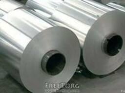 Лента алюминиевая А5М А6Н АД0 АД1 гост13726-97 купить