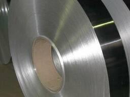 Лента алюминиевая АД1Н 0,8