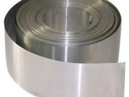 Лента алюминиевая (фольга) А5М0.3х1000