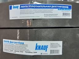 Лента дихтунгсбанд для профилей в Донецке.