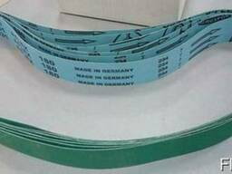 Лента для гриндера керамическая Klingspor CS 931 JF