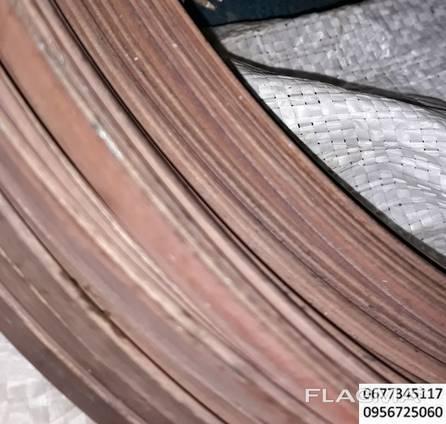 Лента фехраль, лента кантал, провода для сопротивления нагр