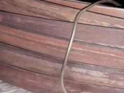 Лента фехраль, лента кантал, провода для сопротивления нагр - фото 5