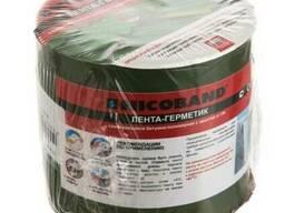 Лента-герметик Nicoband зеленая 10см*3м