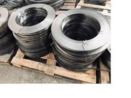 Лента ст. 65Г 1,2х100мм пружинная каленая сталь