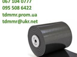Лента конвейерная 500х3 0/0 (3мм толщиной) ГОСТ 20-85