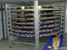 Лента конвейерная для пекарни и кондитерской